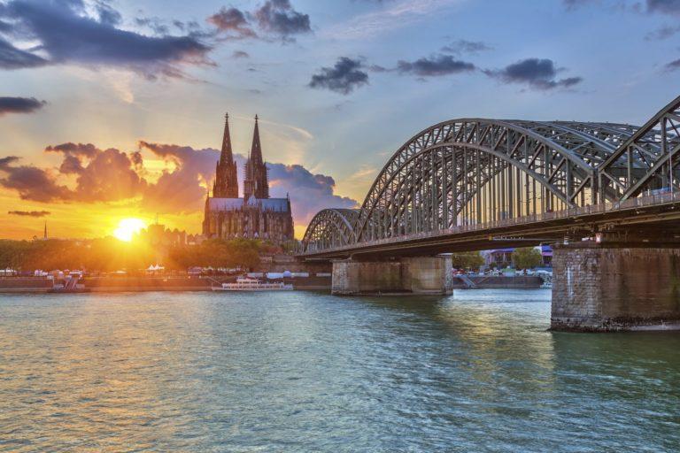 Explore the Domcity of Cologne