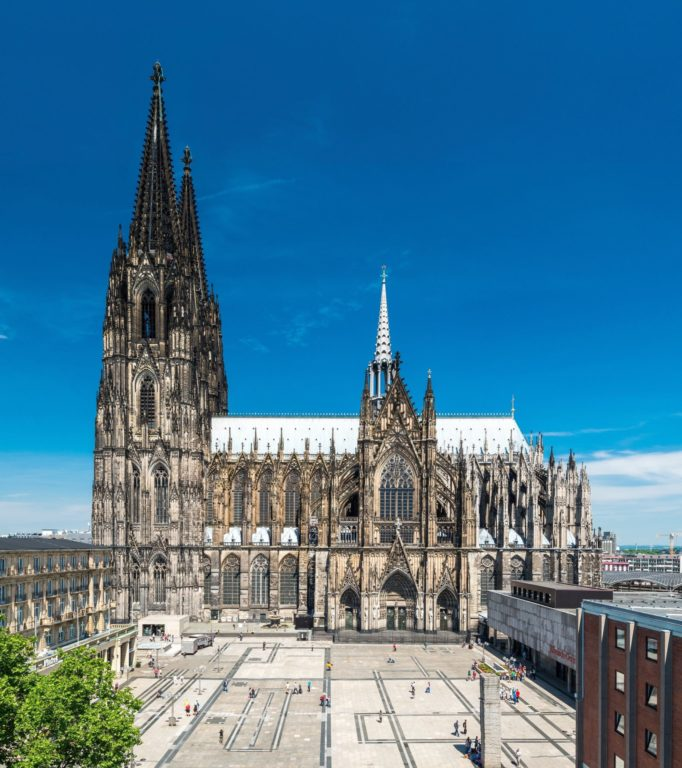 Superschnapper | 4 Nächte in Köln