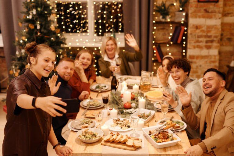So wird Ihre Weihnachtsfeier ein Erlebnis